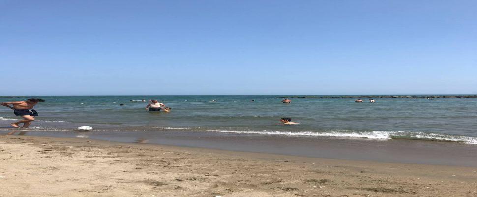 Karasu'dakaşınmanın nedeni deniz anası