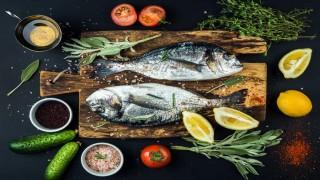 Balığın Lezzet Armonisi | Fesleğen