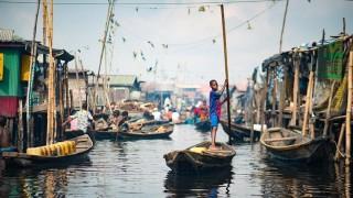 Nijerya sularındaki yasa dışı balıkçılık yıllık 70 milyon dolar zarara mal oluyor