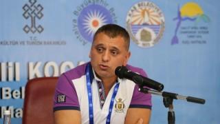 """Sualtı Sporları Federasyonu Başkanı Özen: """"Başarılar planlı, disiplinli çalışmaların eseri"""""""